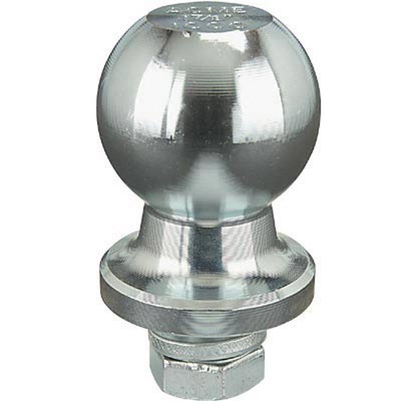 Boule filetage intérieur & couvre boule