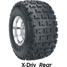 22 / 11.00-10  6PR TL  X-DRIVE