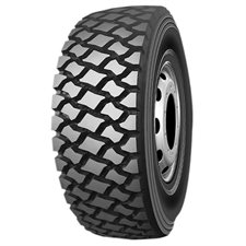 11R24.5-16PR  HS217  KAPSEN  TRACTION